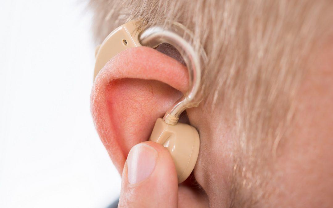 Australian Hearing at Beachbox