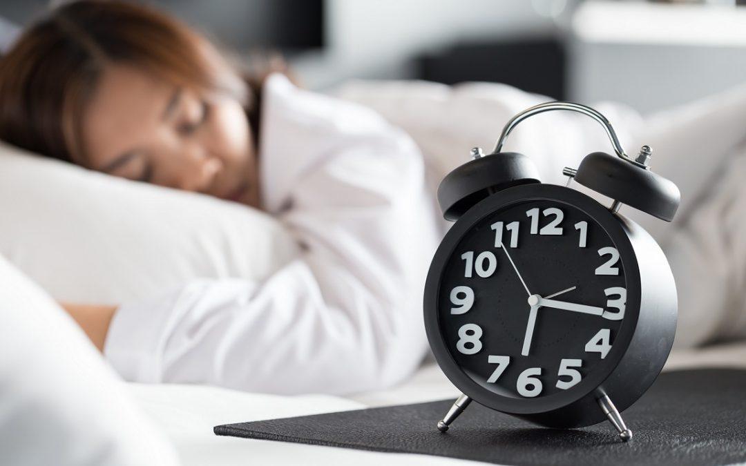 The Secret to Getting Good Sleep Every Night