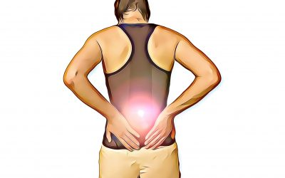 Three Common Myths About Back Pain
